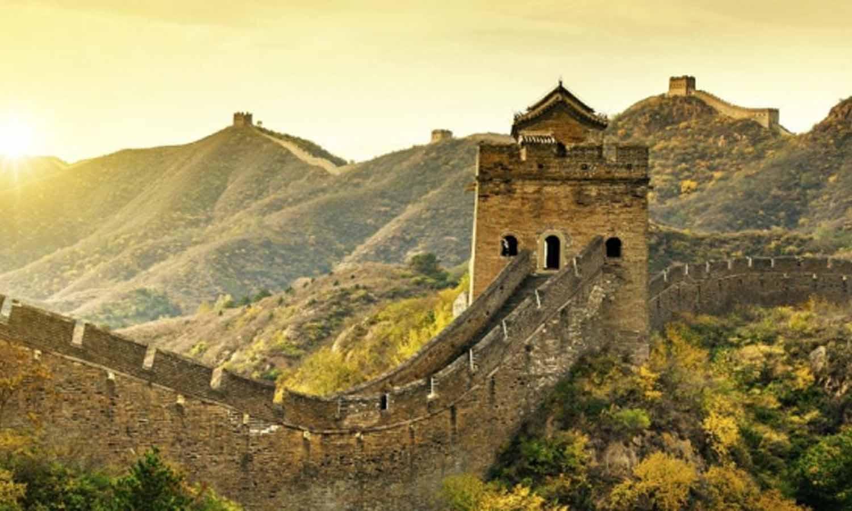 เมืองน่าเที่ยว จีนมังกรแห่งเอเชีย